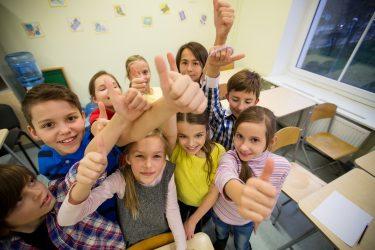 Kinderrechtenlessen van de gemeentelijke kinderombudsman Rotterdam
