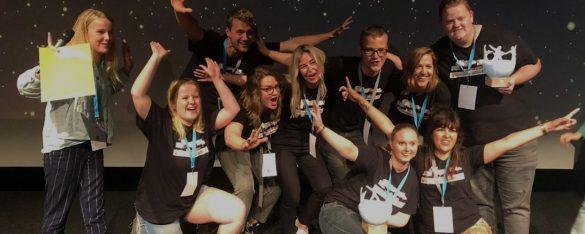 Jongeren winnen innovatie-award met project Speaking Minds