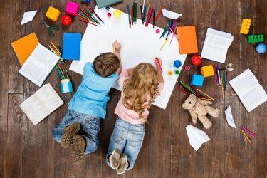 Kinderburgemeesters staan voor kinderparticipatie