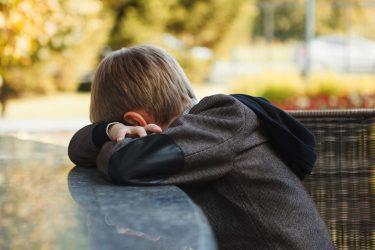 Week tegen Kindermishandeling