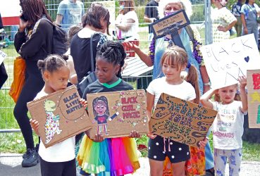 Racisme en discriminatie raakt Nederlandse kinderen