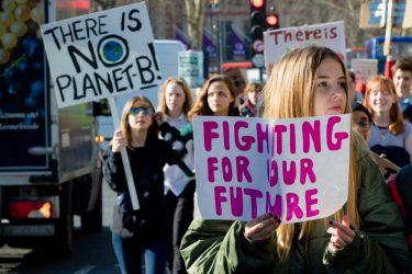 VN-Kinderrechtencomite start Werkgroep Kinderrechten en Milieu