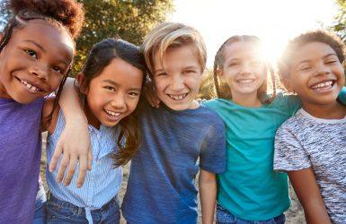Versterk kinderrechten in het formatieproces